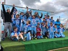 U12 win Onondaga Cup