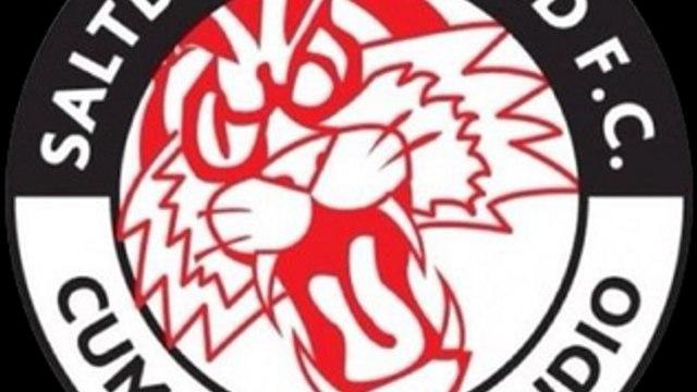 Saltdean United Under 9's
