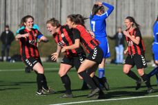 Saltdean United Women