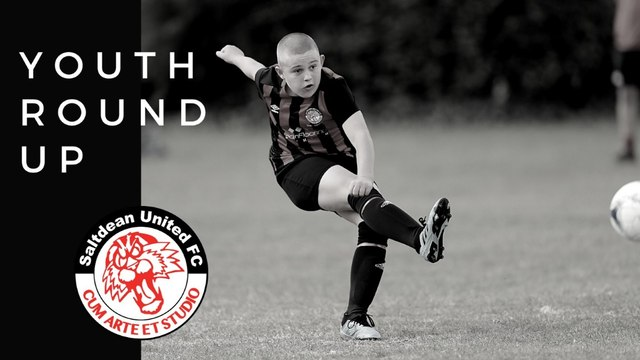 Youth Round Up - A great weekend for Tigers' Youth Teams