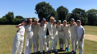 U9s NEC softball - fielding masterclass secures victory against Banstead