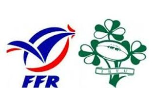 France v Ireland