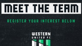MON 8 JULY 6:30pm - MEET WESTERN UNITED