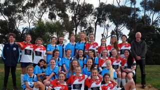 JOIN THE GEELONG SOCCER REGION'S WOMENS TASK FORCE