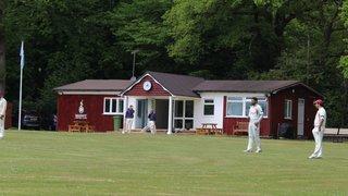 Sunday Friendly XI v Sandhurst CC