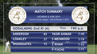 Yasir and Saqib to the rescue