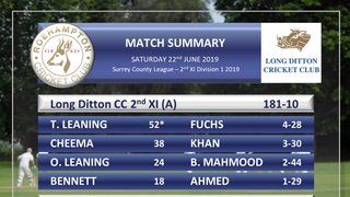 2s collapse to 75