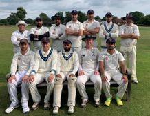 Rohempton CC and Croydon in top of the table thriller
