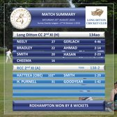 2s Win To Stay In The Hunt
