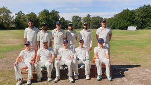 2s Win But Miss Out on Promotion