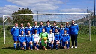 SKIPTON TOWN LADIES ARE LOOKING FOR SPONSORSHIP FOR THE 2017/18 SEASON.