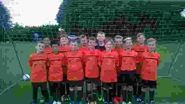 U11 Breaston Park Celtic FC
