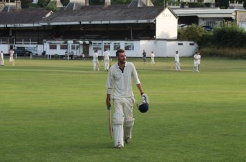 And a half century for Ross