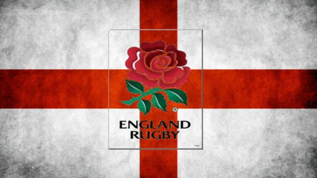 England Autumn Nations Matches 2021