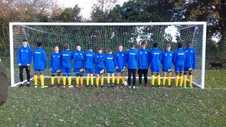 U15 Team Sponsor