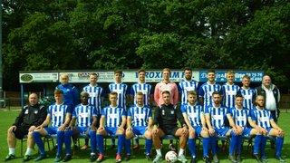 2019 WFC v Clacton FC Won 1-0