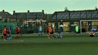 2019 FA VASE Away to Netherton U Win 3-2