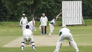 PGCC 1st XI v Wraysbury 2.   2nd Jun'12