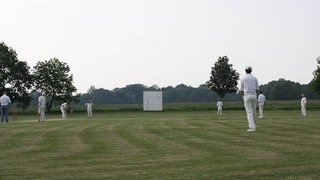 PGCC v Holyport, Julian Cup 29th May 2012