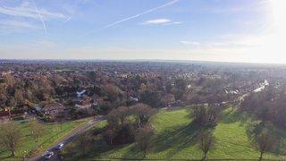 PGCC Aerial Pics
