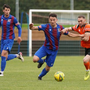 Jammers Suffer Home Defeat