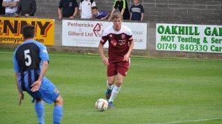 Paulton Rovers v Wincester City FA Cup 1Q