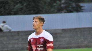 Paulton Rovers v Bristol Rovers U23's