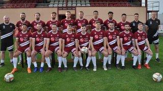 Yate Town 3 - 0 Paulton Rovers