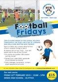 LTFC Football Fridays