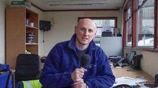 A tribute to Gary Button - 21 years reporting on the Trawlerboys