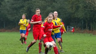 Binfield Ladies and under 18s looking for new players