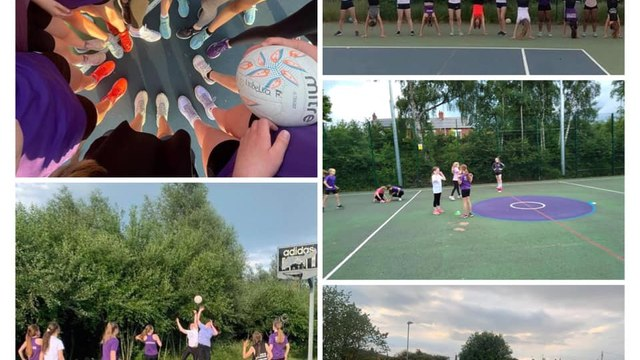 Fancy coming along to a pre-season netball day in August?