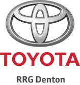 RRG Toyota Denton to Sponsor Grass Roots Football