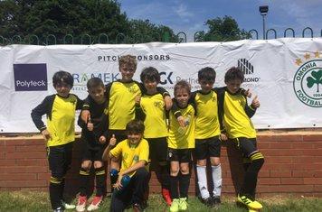 Soccer Six Fun