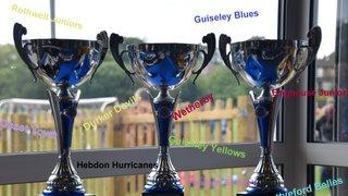 U-11's Girls -  Wigton Gala Photos 25-6-17