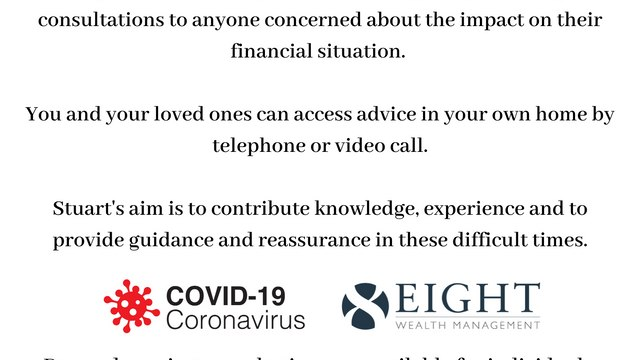 Worried or Uncertain about your Finances? Access to advice available.