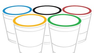 Drinking Olympics - Saturday 17th March 2018