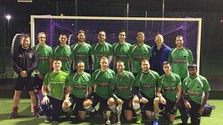 Men's 1st Team