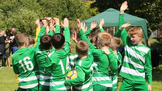 Jags stopped at Stopsley final