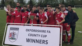 County Cup 2017