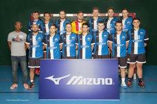 Men's First Team
