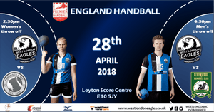 Free entry to West London Eagles' season finale!