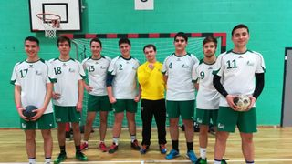 U19 Boys