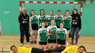 U19 Girls Reach National Final