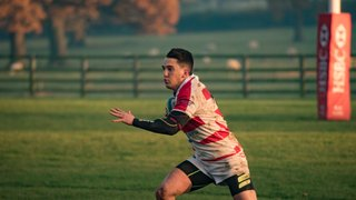 Wetherby pipped at the post by Crossleyans