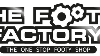 The Footy Factory renew!
