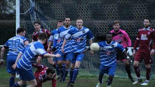 London Colney - Wheatley's Match Preview