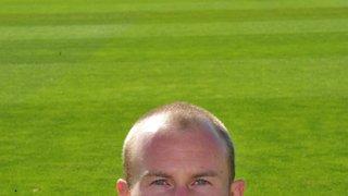 New Club Captain: Alexei Kervezee