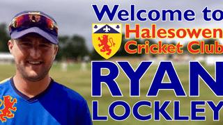 New Signing: Ryan Lockley