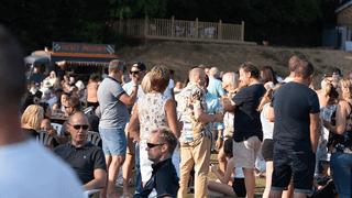 Halesowen Cricket Club Beer Festival 2019